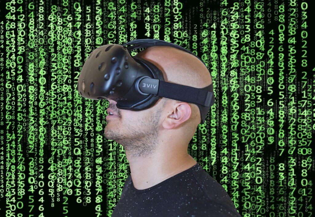 Les casques VR restent des objets connectés comme les autres.