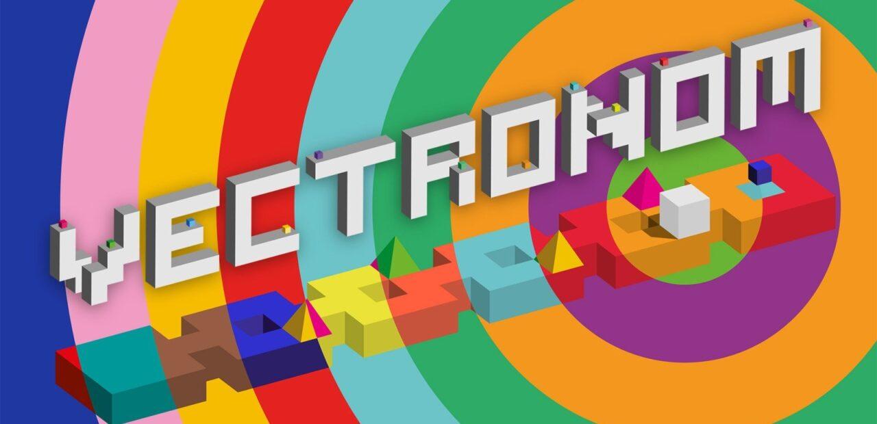 Vectronom, un jeu bien étrange sur Nintendo Switch et PC !