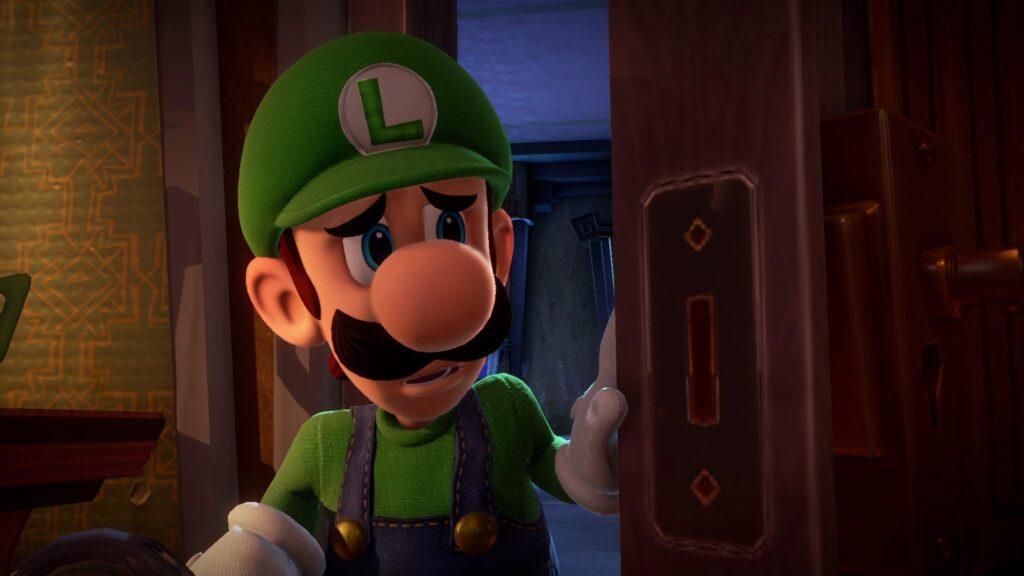 Mario ?!