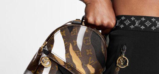 La collection Louis Vuitton feat. League of Legends