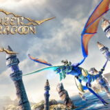 Panzer Dragoon Remake sur Nintendo Switch