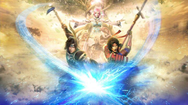 Le charadesign de Warriors Orochi 4 est juste sublime.