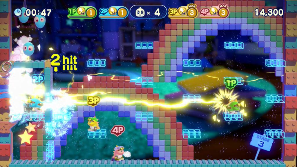 Puzzle Bobbler Nintendo Switch