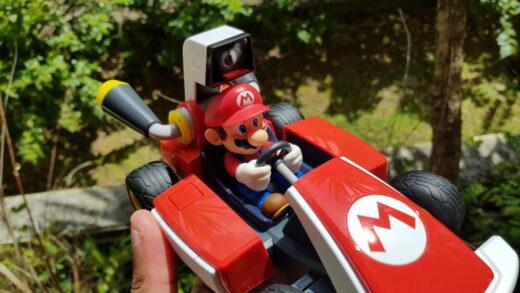 Avis #32 : Mario Kart Live, un véritable jeu Nintendo Switch ?