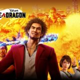 Test de Yakuza Like a Dragon sur Xbox One X