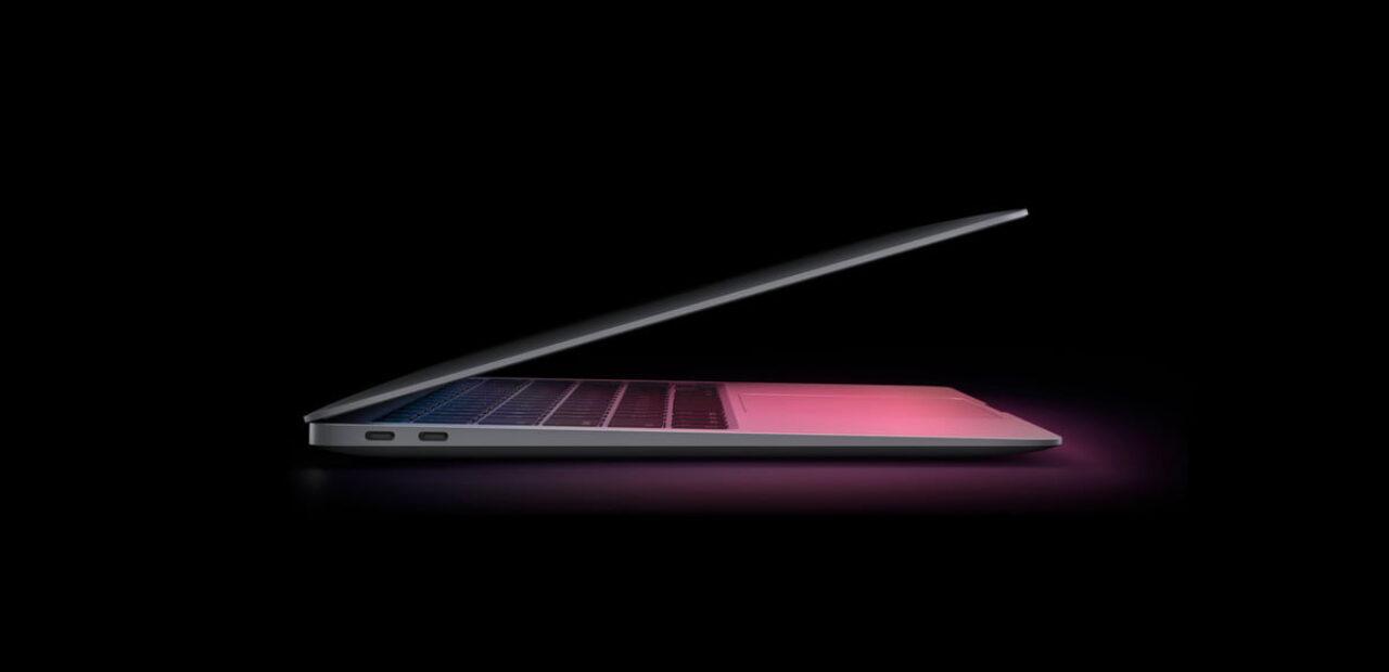 Le MacBook Air M1 est une sacrée promesse d'Apple !