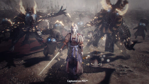 Test : Nioh Collection sur PS5, le Souls-Like au pays des Samurai !