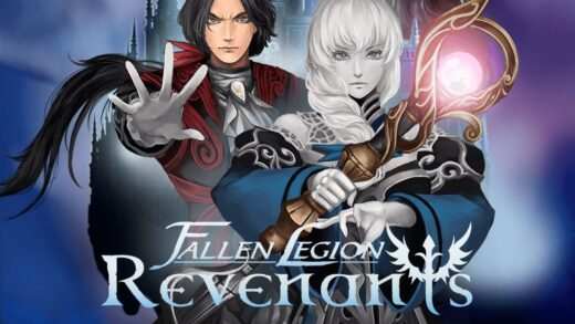 Test : Fallen Legion Revenants sur PS4