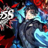 Persona 5 Strikers débarque sur PC !